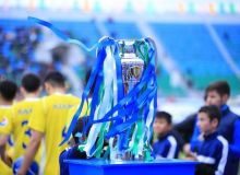 Uzbekistan Cup Round of 16 kicked-off as FC Bunyodkor and FC AGMK advance to the quarterfinals