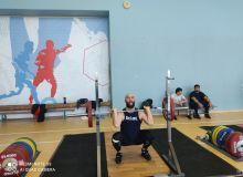 Начался учебно-тренировочный сбор наших тяжелоатлетов во Владивостоке