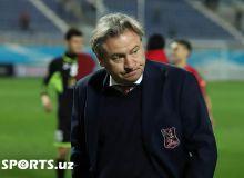 Андрей Канчельскис: Дуранг ҳаққоний натижа