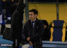 Диёр Имомхўжаев: ФИФА томонидан трансфер тақиқи қўйилган клублар мавжуд