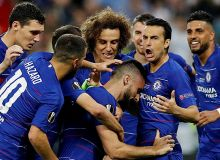 Жиру ва Азар Европа лигаси финалининг энг яхши футболчиси бўлишга номзод