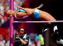 Надия Дусанова участвует в международном турнире в Словакии