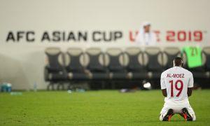 Осиё кубоги – 2019. Алмоез Али турнирнинг энг яхши футболчиси деб топилди
