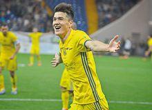 Команде Шомурадова запретили регистрировать новых игроков из-за долга перед старым
