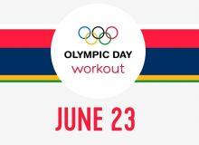 Как прошёл «Olympic Day 2020» в Узбекистане?