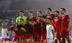 Match Highlights. FC Navbahor 1-0 FC Dinamo