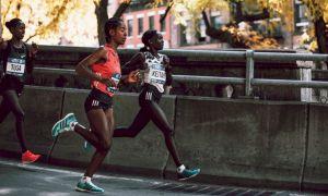 Нью-Йорк марафони африкалик югурувчиларнинг ғалабаси билан якунланди