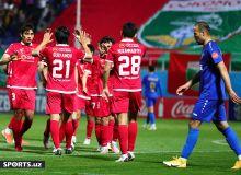 Match Highlights. FC Andijan 1-2 FC Lokomotiv