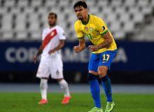 Америка кубоги. Бразилия дастлабки финалчига айланди