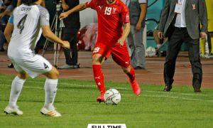 Match Highlights. FC Navbahor 2-0 FC Sogdiana
