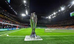 Миллатлар лигаси финали. Испания - Франция. Асосий таркиблар маълум