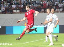 Photo Gallery. FC Navbahor vs FC Metallurg