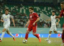 Match Highlights. FC Bunyodkor 2-0 FC Kizilkum