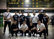 National team of Uzbekistan to participate in the international tournament in Khabarovsk