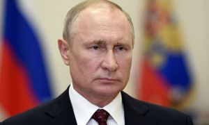 Путин: Дзюба билан содир бўлган ҳолат қолганларга дарс бўлиши керак