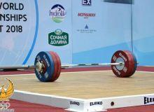 Состав тяжелоатлетов Узбекистана на Азиатские игры