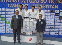 Итоги чемпионата Узбекистана по дзюдо