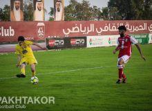 «Пахтакор» в очередном контрольном матче забил 5 голов (Видео)