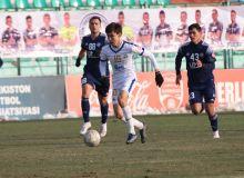 Match Highlights. FC Metallurg 2-3 FC Bunyodkor