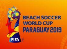 Uzbekistan's Bakhtiyor Namozov to referee FIFA Beach Soccer World Cup Paraguay 2019 matches