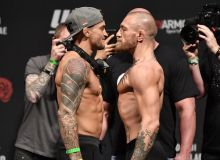 Conor McGregor - Dustin Poirier who will win? Uzbek MMA experts answered