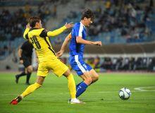 Фотогалерея матча: Узбекистан отпраздновал крупную победу над Малайзией