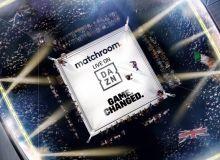 Matchroom компанияси DAZN билан 5 йиллик шартнома имзолади