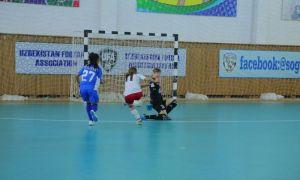 Завтра финал XII Кубка Узбекистана по футзалу.