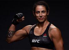 UFC жангчиси 26 йилга дисквалификация қилинди