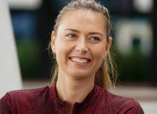 Мария Шарапова Австралияда қандай либосда юришини кўрсатди