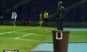 Сборная Узбекистана проиграла Саудовской Аравии и завершила участие в отборочном раунде ЧМ-2022