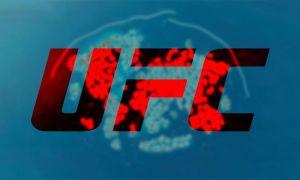 """""""UFC fight Island 8"""": Дастлабки жангдаёқ техник нокаут қайд этилди (видео)"""