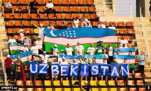 ФИФА рейтинги янгиланди. Йирик ҳисобдаги мағлубиятдан сўнг Ўзбекистон очко йўқотди (фото)
