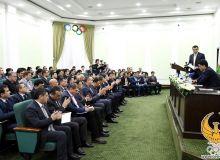 Генеральная Ассамблея НОК. Итоги года и путь к Токио-2020