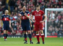 """""""Ливерпуль"""" ва """"Бавария"""" тўқнашувига доир 5та қизиқарли факт"""