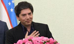 Феруз Абдуллаев избран вице-президентом Евразийской Ассоциации конного спорта