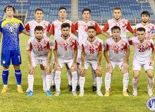 Таджикистан сыграл вничью с Бахрейном, легионер «Навбахора» оформил дубль