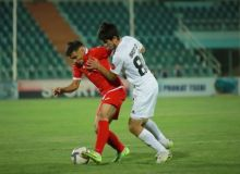 Super League. With ten remaining, Lokomotiv made a comeback in the match against