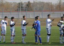 Сегодня «Андижан» сыграет с «Кызылкумом»
