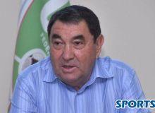The 67-year-old head coach leads FC Mash'al in 2020 Uzbekistan Super League