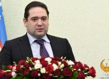Искандар Шодиев: Будем развивать хоккей и в регионах
