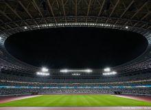 Токиодаги Олимпия стадионининг очилишига Усэйн Болт келади