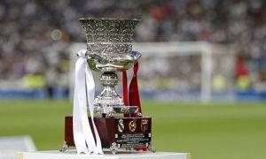 Саудия Арабистони ва Қатар Испания Суперкубоги мезбонлиги учун 30 млн евро тўлашга тайёр