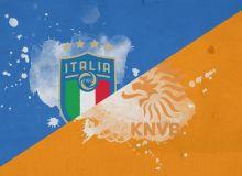 Италия - Нидерландия: превью