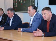 Денисовнинг янги устози Премьер-лигада рекорд ўрнатди