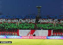 Время начала матча «Навбахор» - «Бунёдкор» и других поединков (Фото)