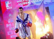 """Боксеры """"Uzbek Tigers"""" сегодня выступят на ринге в Индии"""