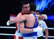 Uzbekistan, India, Jordan, Kazakhstan and Philippines select boxers as flag bearers in the Olympic Parade of Nations