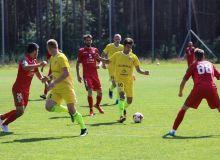 «Локомотив» разгромил «Шахтёр» в контрольном матче