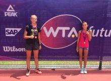 Milana Maslenkova to contest for Almaty International Junior Tournament in Kazakhstan